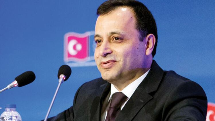 AYM Başkanı Zühtü Arslan: AYM kararları herkesi bağlar