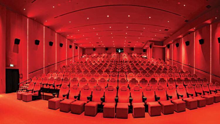 Güney Koreli CJ CGV, Mars Cinema'yı 800 milyon dolara aldı