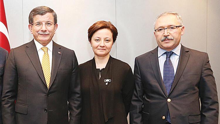 Başbakan Davutoğlu: Cumhurbaşkanı ile aramızda milim fark yok