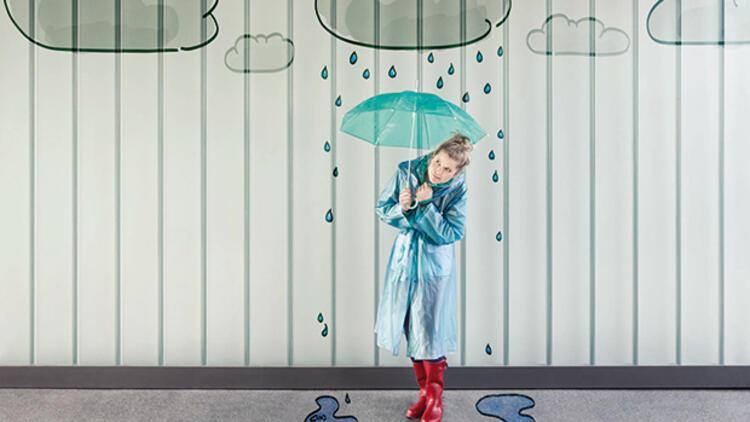 Bünyamin Sürmeli'den Mavi Misket: Yağmur artacak kar azalacak