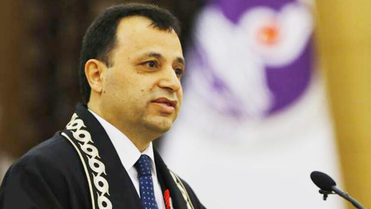 AYM Başkanı Zühtü Arslan: Kimliğe değil ihlallere bakarız