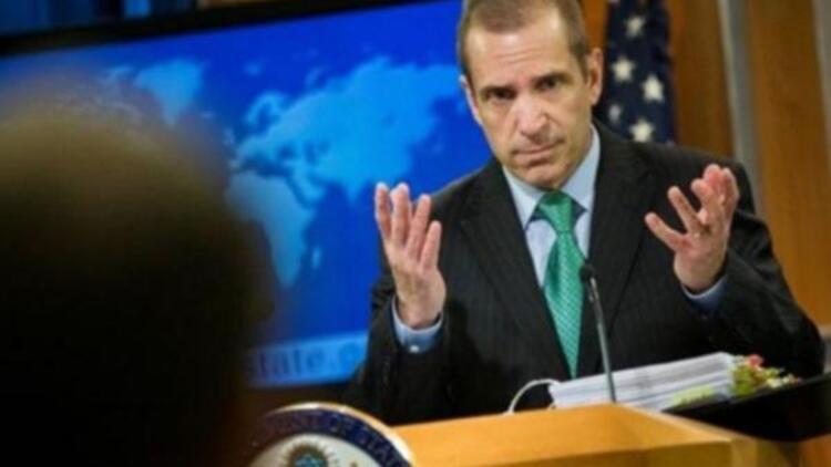 Türkiye'nin Cerablus harekatı için ABD'den ilk açıklama