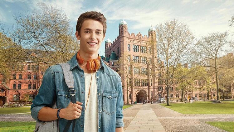 Türk öğrenciler dünya üniversitelerinde