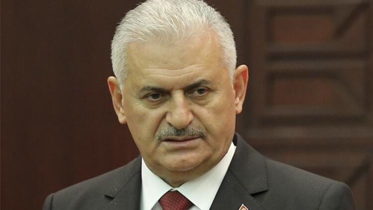 Başbakan Binali Yıldırım'dan asgari ücret açıklaması