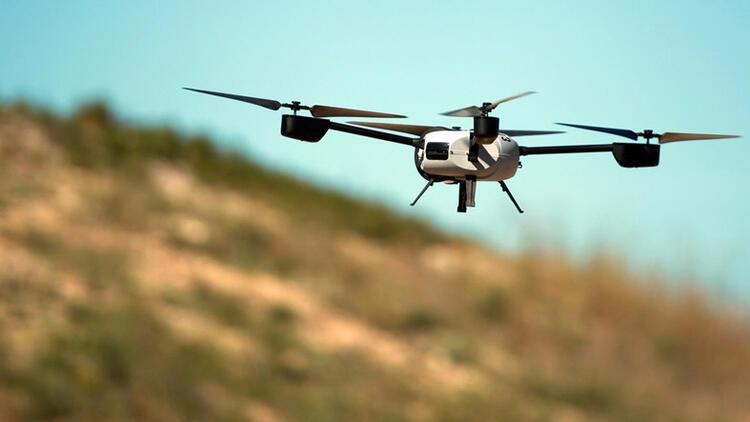 PTT drone'larla kargo teslimatı yapacak!