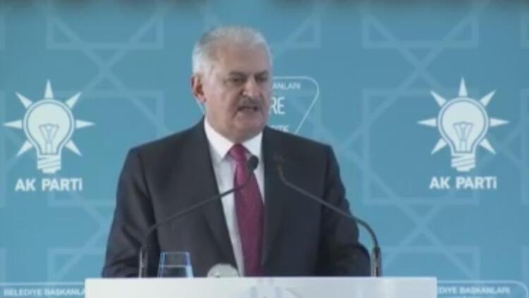 Başbakan Yıldırım: Tuzaklara dikkat