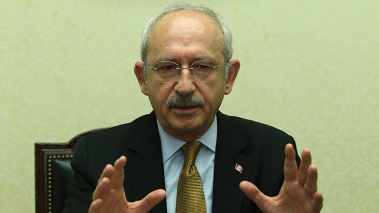 Kılıçdaroğlu'ndan televizyonda tartışma  teklifi