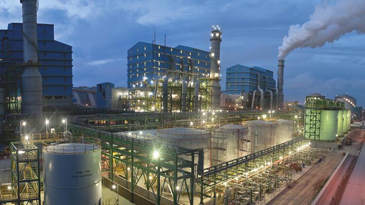 Gübre Fabrikaları İran'daki bağlı ortaklığından temettü alacak
