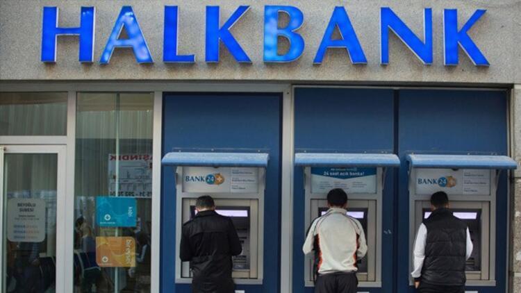Son dakika: Halkbank'tan Mehmet Hakan Atilla açıklaması