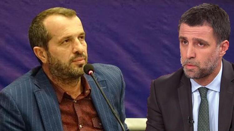 Saffet Sancaklı'dan Hakan Şükür ve Arif Erdem yorumu...