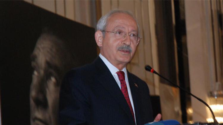 Kılıçdaroğlu, CHP'ye verilmeyen şarkıyı açıkladı