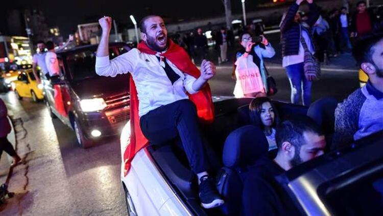 İşte referandum 2017 sonuçları... İstanbul, Ankara... İl il tüm sonuçlar