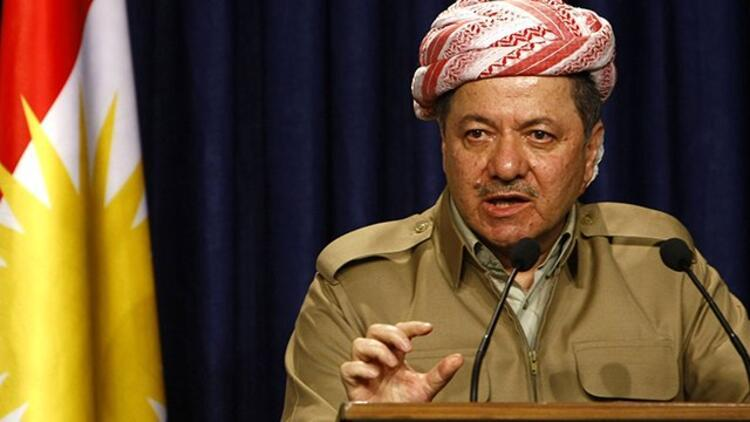Barzani: Referandum ertelenmeyecek