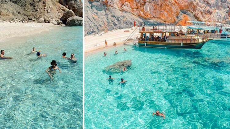 Antalya'nın Maldivler'ini bekleyen tehlike!