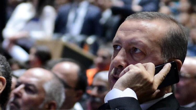 Telefonla konuşmak isteyenlere Erdoğan'dan sesli 15 Temmuz mesajı...