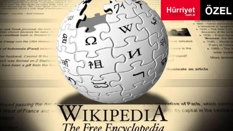 Korsan Wikipedia açtılar!