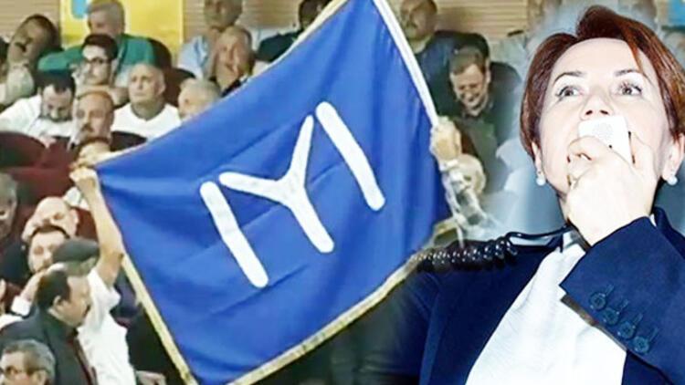 Meral Akşener'in partisinin ismi Kayı Boyu'ndan mı esinlenildi?