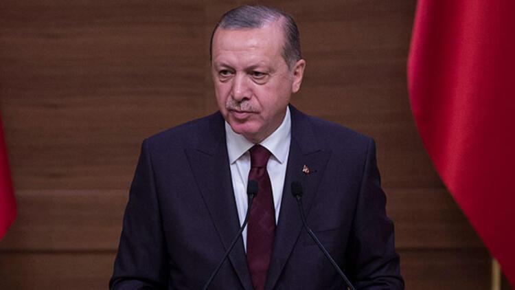Erdoğan'dan CHP'ye 'eşcinsel kotası' tepkisi