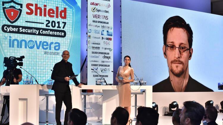 SHIELD 2017 Konferansı'nda siber güvenlik masaya yatırıldı