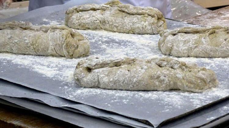 Finlandiya'da bir fırın cırcır böceği tozundan ekmek üretti