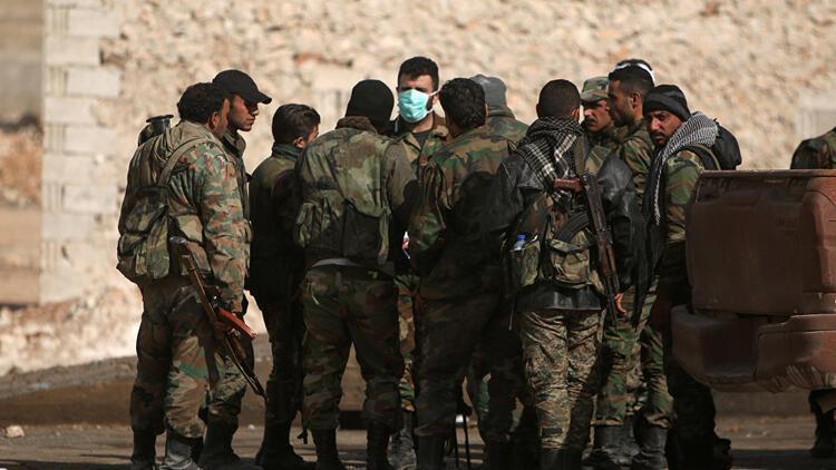 """Rusya'dan sürpriz iddia """"Suriye ordusu önümüzdeki günlerde Afrin'e girecek"""""""