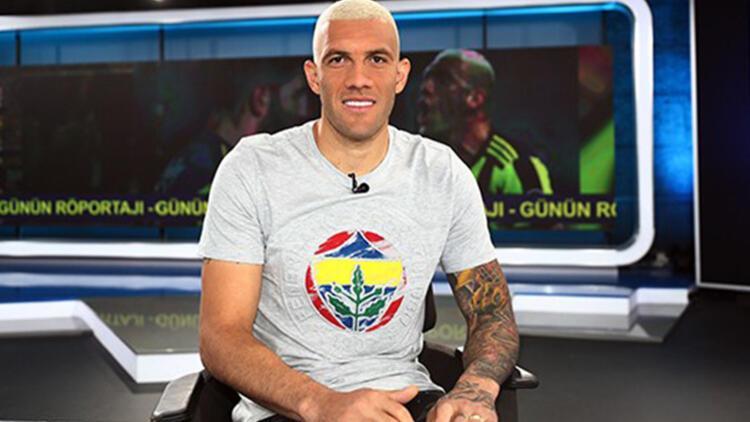 Fernandao: Beşiktaş karşısında 3 puan almak için...
