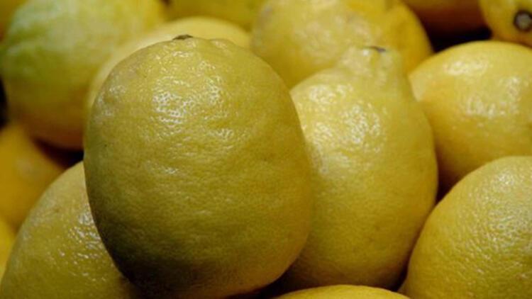 Yüksek fiyat limon üreticisini muza yöneltti