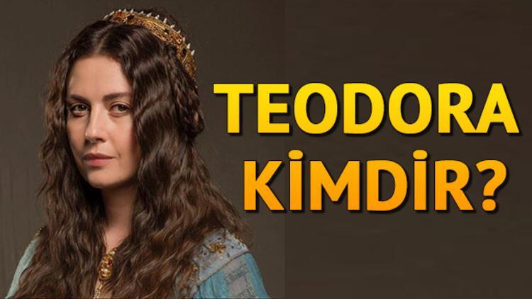 Teodora kimdir? Mehmed Bir Cihan Fatihi dizisinin Teodora'sı Toprak Sağlam kaç yaşında?