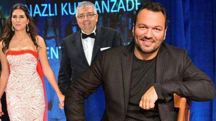 Ali Sunal'ın müstakbel eşi Nazlı Kurbanzade kimdir? Kaç yaşındadır?