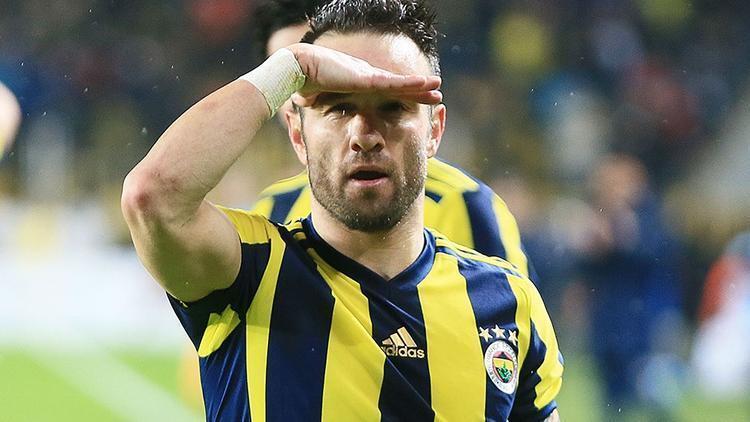 Fenerbahçe flaş gelişme! Valbuena...
