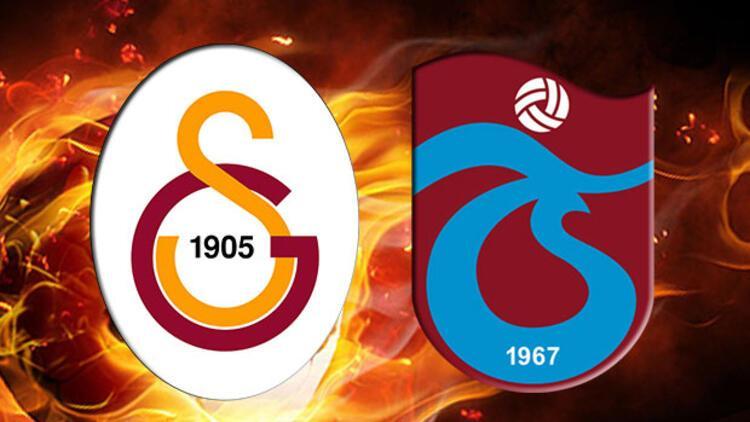 Galatasaray Trabzonspor maçı ne zaman saat kaçta ve hangi kanalda?