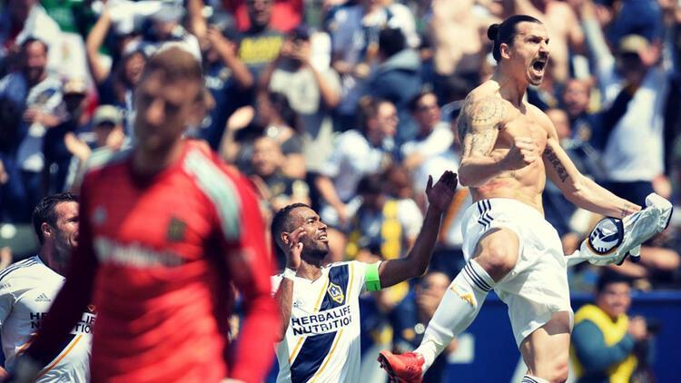 Zlatan Ibrahimovic'in maçı canlı yayında!