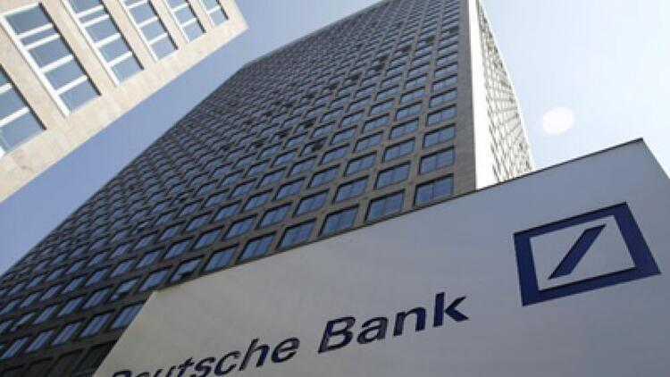 Almanya'nın dev bankası 7 binden fazla kişiyi işten çıkaracak