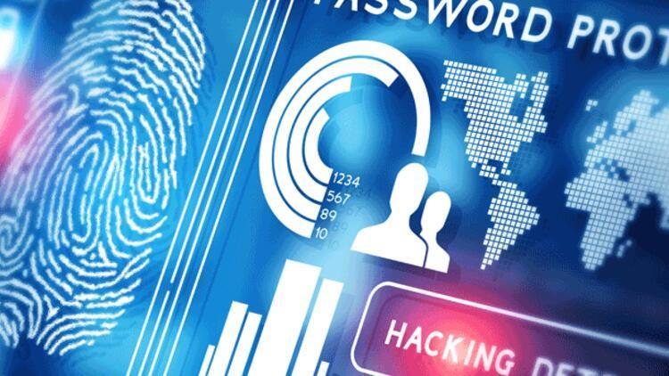 'Siber güvenliği milli güvenlik tehdidi olarak görmeliyiz'
