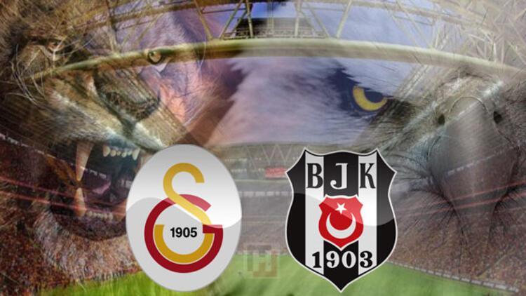 Galatasaray Beşiktaş maçı ne zaman, saat kaçta ve hangi kanalda?