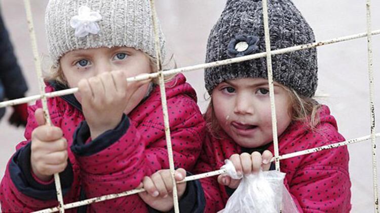 BM'den ABD'ye çağrı: Mülteci çocukları ailelerinden ayırma