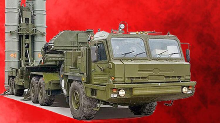 ABD'den Türkiye'ye: S-400'ü alın, kullanmayın