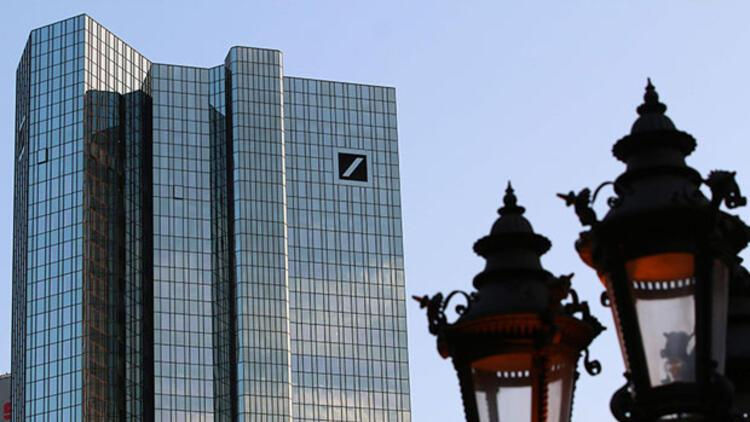 ABD'den Deutsche Bank'a 205 milyon dolar ceza