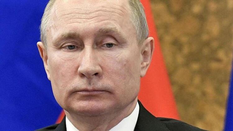 Putin, Cumhurbaşkanı Erdoğan'ı telefonla arayarak tebrik etti
