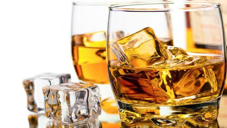 Alkollü içkide ÖTV artışı