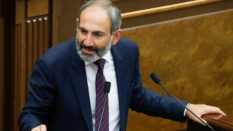 Flaş Türkiye mesajı! 'Diplomatik ilişkiler kurmaya hazırız'