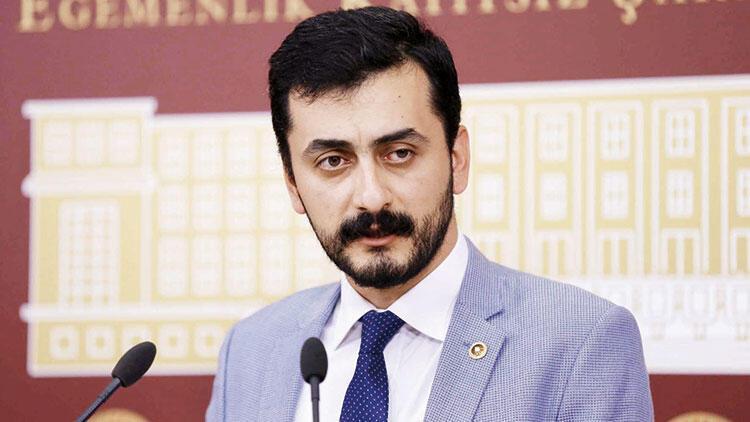 'Tutuklanan biz değil CHP'