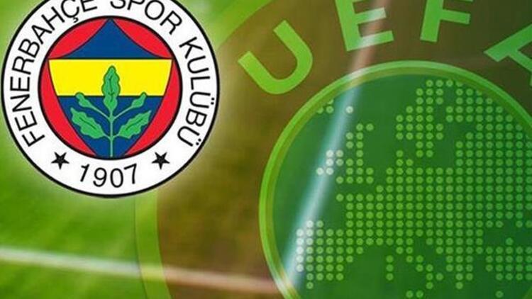 Son dakika: Fenerbahçe'de 7 isim UEFA kadrosunda yok!