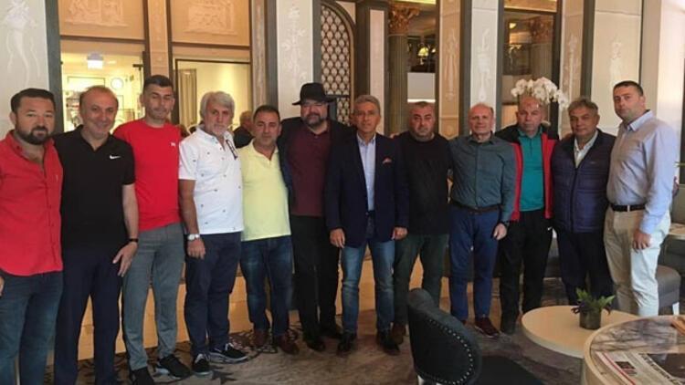 2. ve 3. Lig Kulüpler Birliği Stockholm'de toplandı