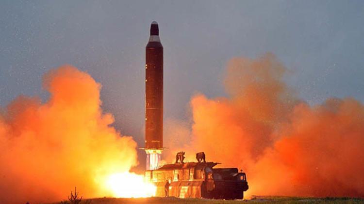 Kuzey Kore'de 13 gizli bölgenin yeri tespit edildi