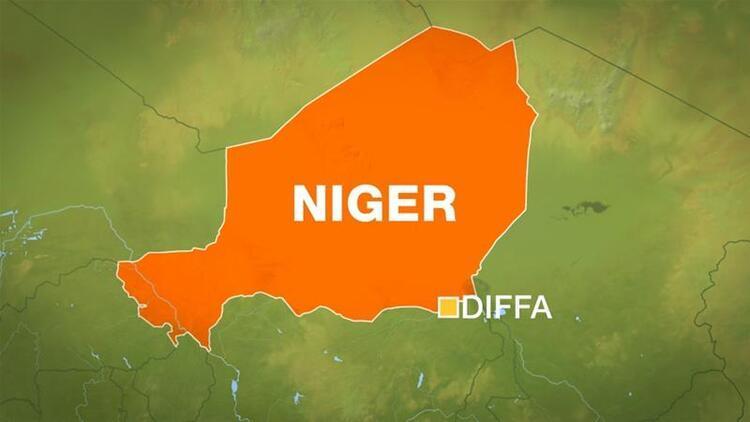 Son Dakika... Nijer'de silahlı saldırı