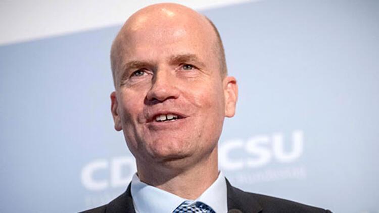 'CDU'ya girmek için Hıristiyan olmak gerekmez'