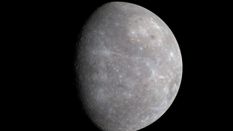 Sinan Krateri ile Rumi Krateri nerededir?
