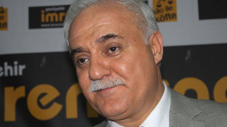 Resmi Gazete'de yayınlandı. Prof. Dr. Nihat Hatipoğlu'na yeni görev