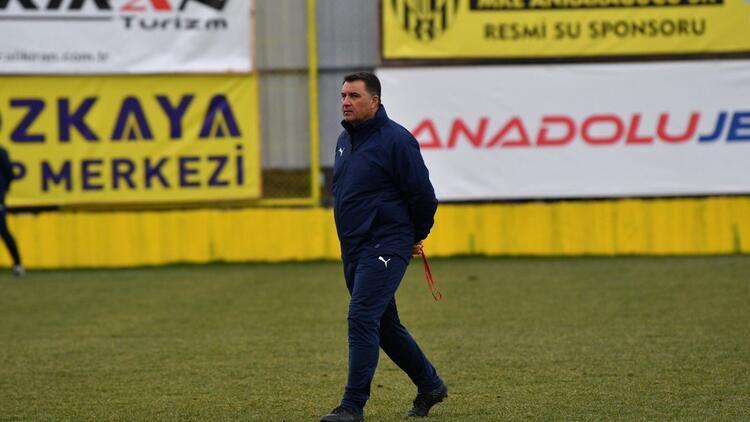 """Mustafa Kaplan: """"Trabzon'dan 3 puanla dönmek süper olur"""""""